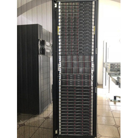 Servidor Hp Dl360p G8 Xeon Octa | 128gb | 1.2tb Sas | Fc10g