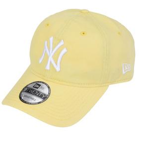 Boné New Era New York Yankees Fechado - Bonés no Mercado Livre Brasil 535e36d1f78