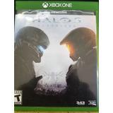 Halo 5 Guardians Xbox One Perfecto Estado