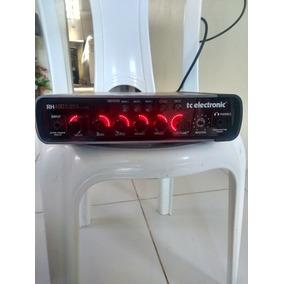 Amplificador Cabeçote Baixo Rh 450 Tc Eletronic