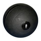 Slam Ball Proaction Preta 8kg