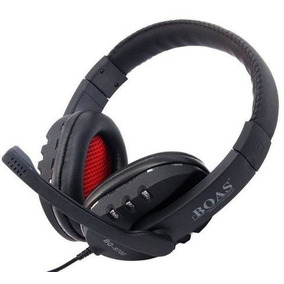 Fone Headset Stereo Usb Pc Ps3 Xbox Notebook Boas Bq9700