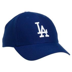 2ee1c54e319e5 Gorras De Beisbol Los Angeles en Mercado Libre México