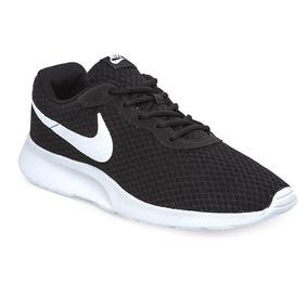 dee7451975b6f Zapatillas Nike Ultima Moda - Zapatillas Nike Running Negro en ...