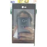 Celular Lg E615f Com Defeito Sem Imagem Sem Bateria