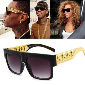 979d09844 Corrente Moda Masculina De Sol - Óculos no Mercado Livre Brasil