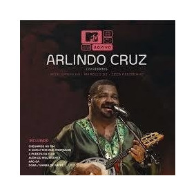 cd arlindo cruz acustico mtv