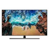 Smart Tv 55 Samsung Un55nu8000 Uhd 8 Series