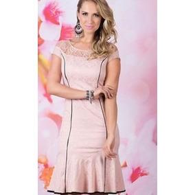Vestido Moda Evangelica Cod#356