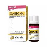 Colikids Suplemento Probiótico Gotas 5 Ml P/cólica Dos Bebês