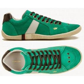 8868fa5c52 Sapatos Masculinos - Sapatos Verde em São Paulo no Mercado Livre Brasil