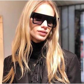 Oculos De Sol Modelo Mascara Celine - Óculos no Mercado Livre Brasil d3abcff8f5
