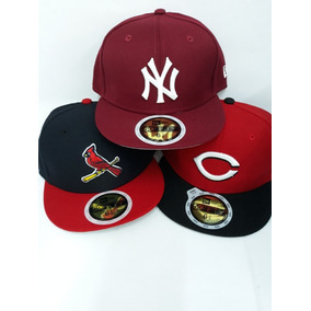 26b5e3cd722a7 Gorras Para Niño New Era Original Medida 6 3 4 (53.9cm)