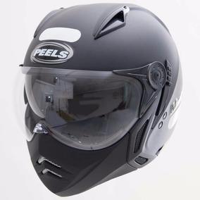 9a81e1157c912 Viseira Capacete Peels Mirage New Classic - Acessórios de Motos no ...