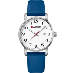 Reloj Wenger Avenue 011641107 Tienda Oficial Wenger