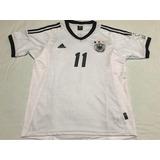 Camisa Alemanha 2002 - Camisa Alemanha Masculina no Mercado Livre Brasil 0e90c0e4c6d6b