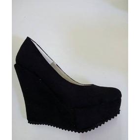 Zapatos Mujer Plataforma - Otros Zapatos en Bs.As. G.B.A. Oeste en ... f84541bb9b6d