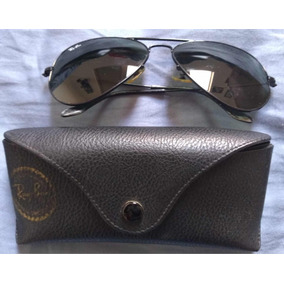 Oculos Rayban Masculino De Sol - Óculos, Usado no Mercado Livre Brasil 85814f1d2a