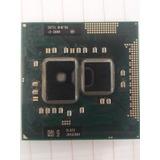 Procesador Intel Core I3-380m De 1 Generacion Para Portatil