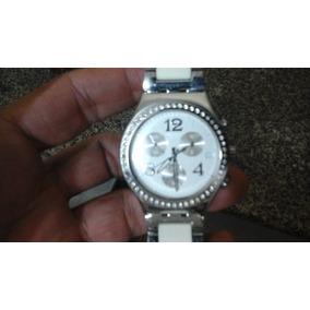 8a8675fd867 Relogios Quadrados Feminino Swatch - Relógio Masculino no Mercado ...