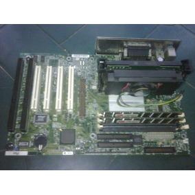 Targeta Madre Intel Se 440 Bx2