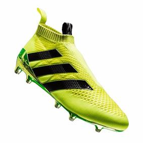 Botines Adidas Ace 16 - Botines en Mercado Libre Argentina 725d57b4fef1d