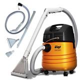 Extratora E Aspirador Wap Carpet Cleaner