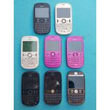 Lote Com 8 Celular Nokia 201 E 200 (leia A Descrição)