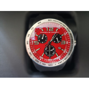 Reloj Porsche Design Flat Six Pd6300