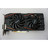 Combo Tarjeta D Video Gaming Ddr5 Rx 480 | Fuente Real 500w