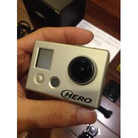 Camera Gopro Hero Com Acessorios Original Moto Vlog