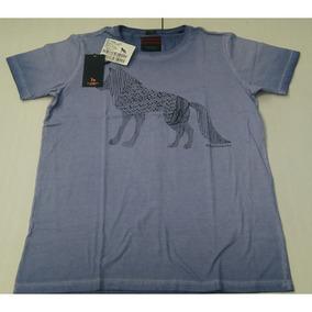 Camiseta Masculino Acostamento Original