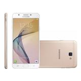 * Brindes * Smartphone Samsung J7 Prime 32gb Novissimo