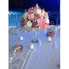 Centros De Mesa Para 15 Con Flores - Souvenirs para tu casamiento ... 26cffc7194dd