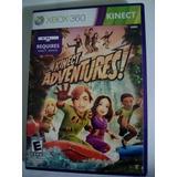 Kinect Adventures!, Xbox360