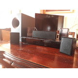 Home Theater Samsung Impecable
