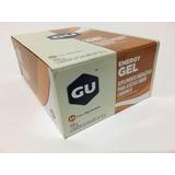 Gu Energy Gel Caixa C/ 24 Val:jan/20 C/ Nfe - Varios Sabores