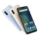 Smartphone Xiaomi Mi A2 Lite Global 4gb Ram 64gb Lacrado