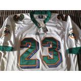 Camiseta Miami Dolphins Adultos Camisetas - Fútbol Americano en ... caa55a6af11