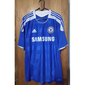 Camiseta Chelsea 2012 - Camisetas en Mercado Libre Argentina d05fb53a90e61