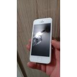 iPhone 5 Com Problema, Não Liga, Reaproveitar Peças.