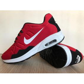 379e2e1a9401d Tenis Nike Para Mujer Color Vino - Tenis Nike Mujeres Rojo en ...