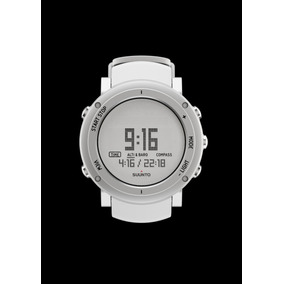 Suunto Core All Pure White