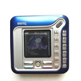 Celular Marca Benq Cube De Telcel Funcionando