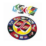 Juego Uno Spin Ruleta Juegos De Mesa En Mercado Libre Colombia
