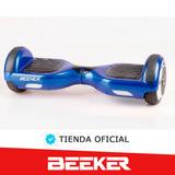Hoverboard Patineta Skate Eléctrico Parlantes Batería 20km 3