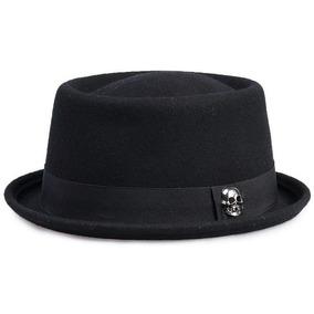 Chapeu De Caveira Renner - Chapéus para Masculino no Mercado Livre ... 7ed8a446777