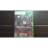 Devil May Cry Hd Collection Xbox 360 Nuevo Sellado