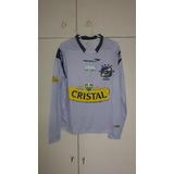 Camisa Everton Chile Goleiro Penalty - Nova! Lindíssima! b22802b9bf2dd