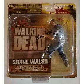 Shane Walsh The Walkind Dead!! Mcfarlane - Frete Grátis!